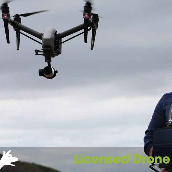 FrameDogs Drone Operator Bristol