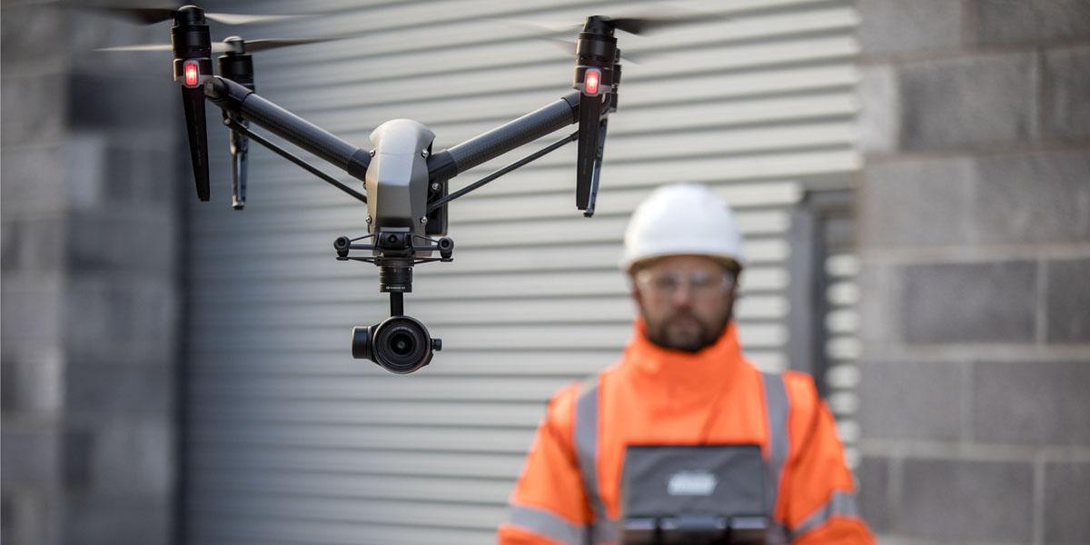 Enterprise Van Rental >> Drone Operator Bristol | FrameDogs